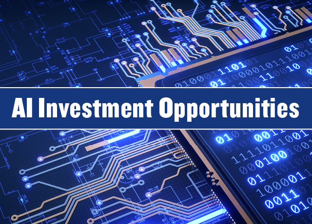 AI Investment Opportunities