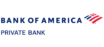 Bank of America Private Bank Logo